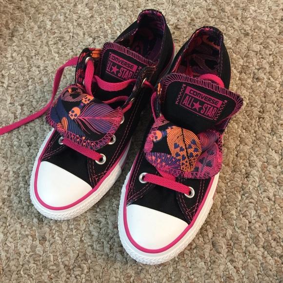 8b600c28b34ea4 Converse Sneakers! Brand New!